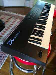 Roland D5 Multi-timbral Linear Synthesizer Kitchener / Waterloo Kitchener Area image 7