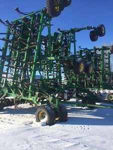 JD 1830 Air Drill