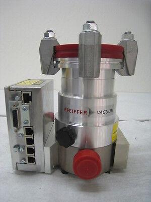 Pfeiffer TMH071 Turbo Pump, new in OEM box