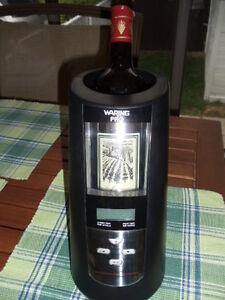 un bon vin a la bonne température