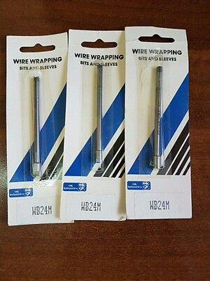 Wb24m Ok Industries 1 Unit Wire Wrapping