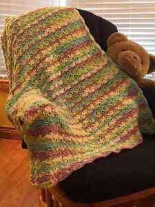 Crochet and Knit Baby Blankets Oakville / Halton Region Toronto (GTA) image 5