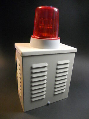 Alarmanlage Außenalarm Alarm-Kombination AK5-12-R neu