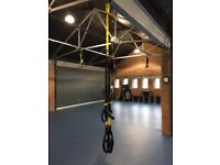 TRX Suspension Training System PRO PACK (Boxed) : USED