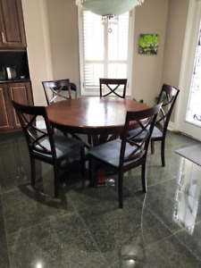 Sofa and Dining Set for Sale