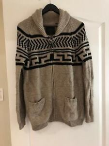 Aritzia TNA Wool Sweater - Small