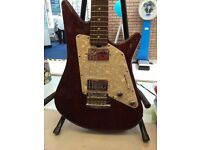 Musicman/Ernie Ball Albert Lee Signature