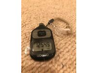 OMRON walking style III step counter - pedometer