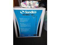 Netball set - sondico, brand new
