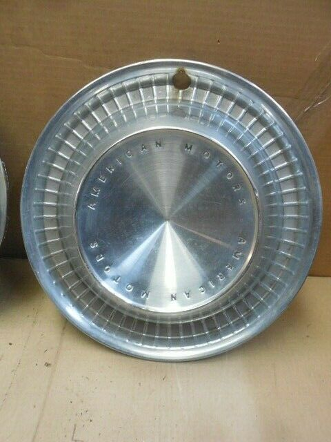 Used AMC AMX Wheels and Hubcaps for Sale