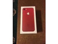Apple iPhone 7 128GB Red (EE)