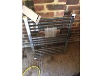 HEATED TOWEL RAILS FOR SALE