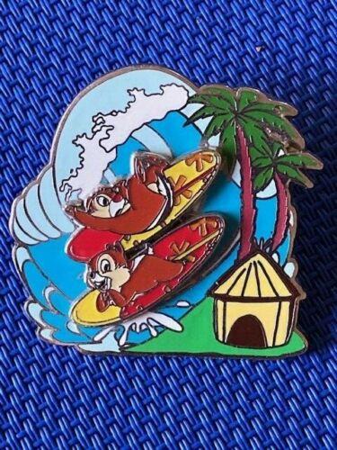 Disney  DLR - Surfin