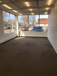 Main Floor Office Space for Lease - Suite 106