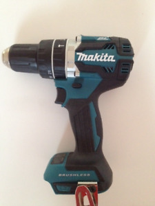 Makita DHP481 Brushless Hammerdrill