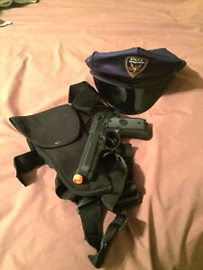 woman's police officer costume Kitchener / Waterloo Kitchener Area image 2