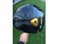 Cobra Fly Z+ Driver Mens Right Hand with 8 adjustable loft settings - as good as new!