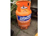 Empty Gas Bottle 13kg- £15