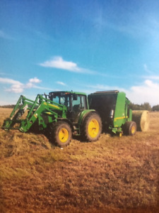 John Deere Baler | Kijiji in Alberta  - Buy, Sell & Save