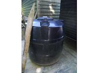 Titan water storage tank, 1200/1300lts capacity