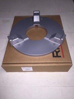 Ridgid 1224 Pipe Threader Rear Centering Head Back Plate 26537 711 714 Die Head