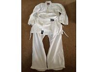 Adult Gi (Karate Suit) 180cm