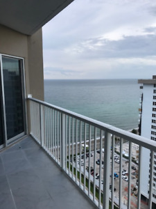 HALLANDALE  PENTHOUSE DIRECT OCEAN CONDO