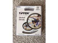 Tiffen neutral density 0.9 filter - 77mm
