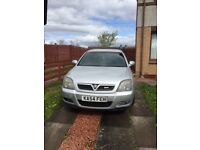 vectra cdti spares or repair
