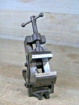 Vintage Yankee 3993 2-34 Multi-angle Machinistdrill Press Vise 3 Opening