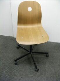 IKEA VÅGSBERG / SPORREN Swivel chair