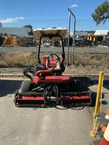 Toro reel mower South Guildford Swan Area Preview