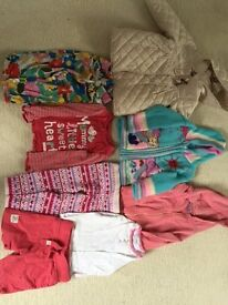 Bundle of Girls Clothes Age 12-18 Months in very good, clean condition