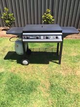 Master Kitchen 4 burner BBQ Barbeque Unley Unley Area Preview