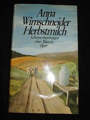 Buch Herbst Kreuzstichmotive Fingerhut Christiane Dahlbeck
