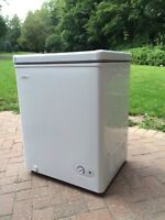 Danby 4 cu ft chest freezer very clean