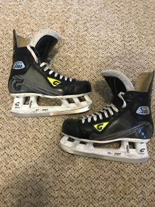 Graf Supra 503 - Men's Hockey Skates 7 1/2 Wide