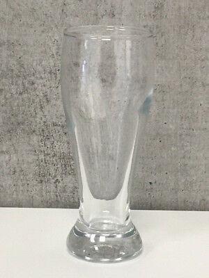 12x Miniweizenglas 0,05l Glas für Events Sektempfang Veranstaltung Gläser Dinner