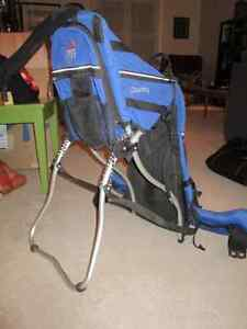 Kelty Tour Baby Backpack Carrier Oakville / Halton Region Toronto (GTA) image 2