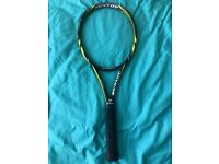 Tennis racquet - Dunlop Biomimetic