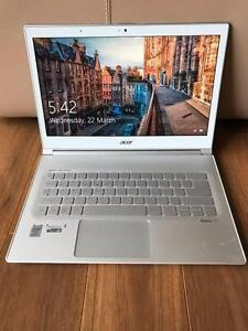 ACER ASPIRE S7 13.3-INCH TOUCHSCREEN ULTRABOOK Carlingford The Hills District Preview