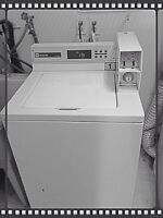 Maytag coin operated Washer/Dryer
