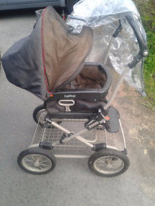 Peg prego stroller - Delivery Included.  $30 If GONE TODAY!