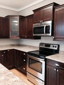 NEW YEAR....NEW AFFORDABLE KITCHEN CABINETS!