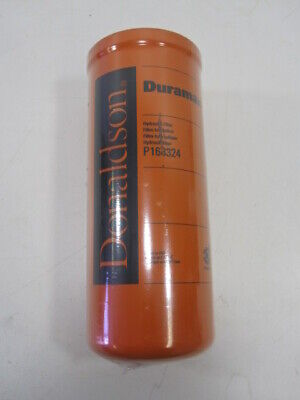 Donaldson Duramax P168324 Spin-on 9-1732 X 3-34 Hydraulic Filter New