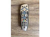 2x Sky + hd remotes