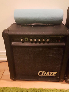 Crate GX-15R for trade/sale OBO