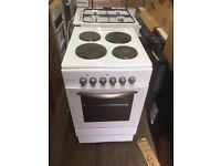 Royale RY50SEW 50cm Single Cavity Electric Cooker
