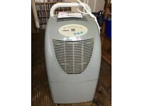 Amcor dehumidifier - selling for repair or spares