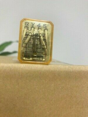 Idec Ry4s-u Ac120v Relay 29230
